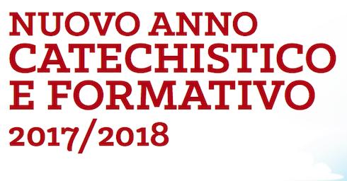 Anno Catechistico 2017/2018